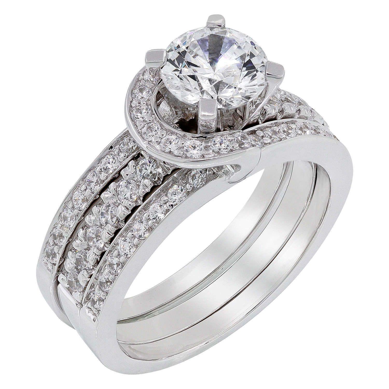 Fresh Affordable Diamond Wedding Rings