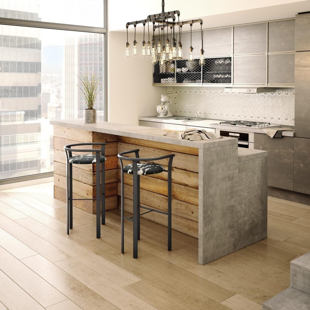 Awesome DIY Wood Countertops Style Decorating Ideas (15 in ...