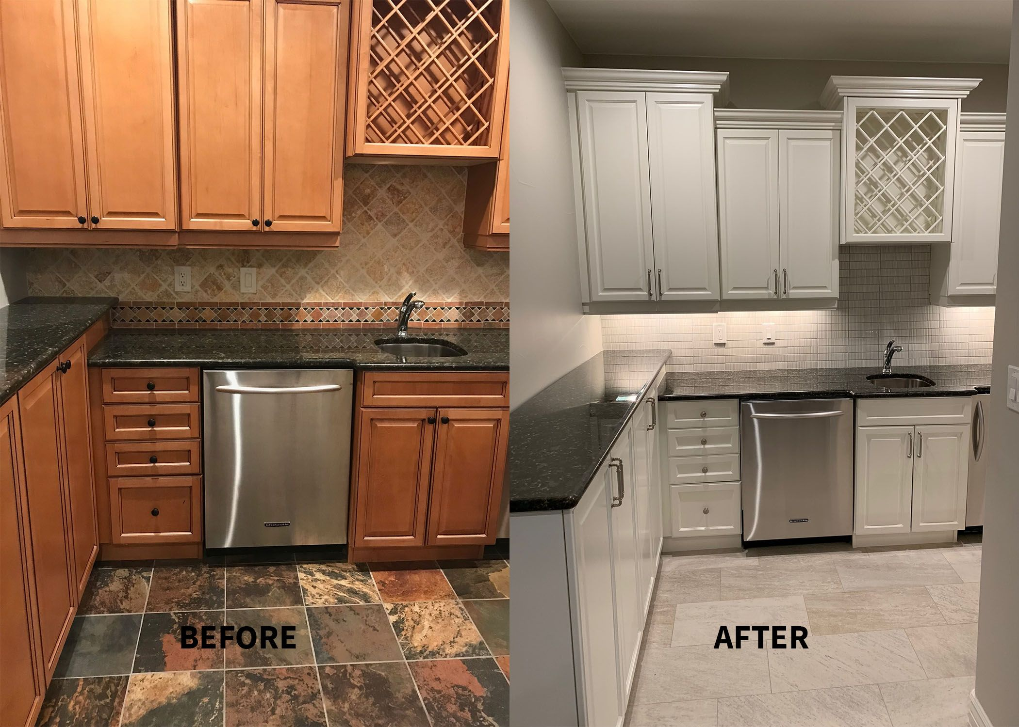 pin by helix painting on interior color trends painting cabinets colorful interiors on kitchen cabinets painted before and after id=12319