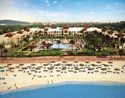 Thomson Holidays - Riu Palace Tikida Agadir