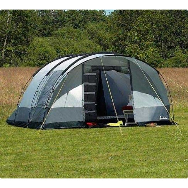 #Isabella #Colombus 4 man #Tent //.davan. & Isabella #Colombus 4 man #Tent http://www.davan.co/awnings/tents ...