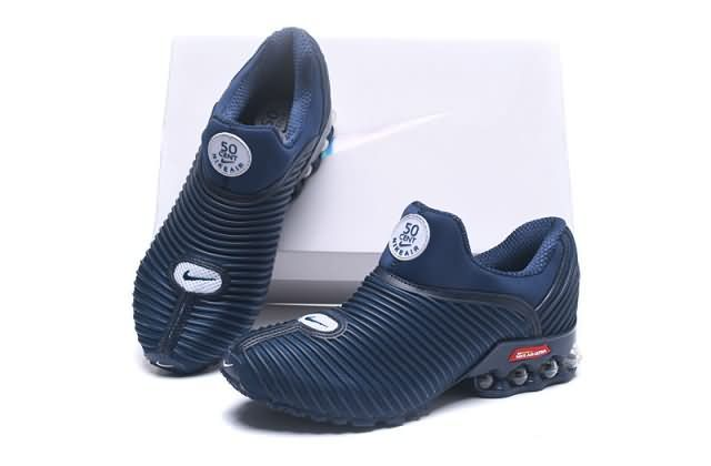 timeless design 7f8bd 3efea inexpensive nike shox nz men e8c73 68947  inexpensive cheap nike shox 50  cent mens dark blue shoeswholesale nike shox shoes discount 773e8 51d26