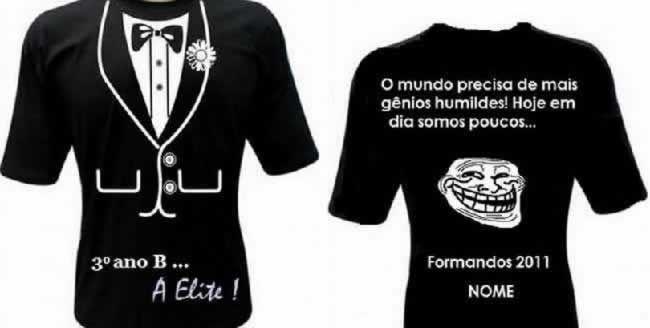 Frases De Camisetas De Formatura De Ensino Médio Dicas Pinterest
