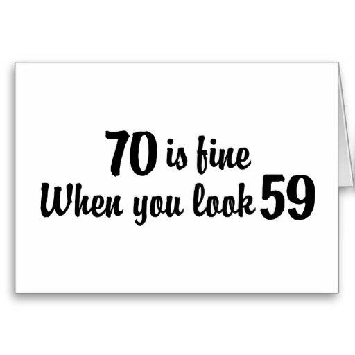 Celebrating 70th Birthday Quotes: Respect Your Elders ܓ
