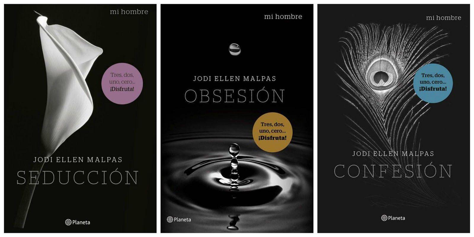 Trilogía Mi Hombre Trilogía Libros Romanticos Libros Eróticos