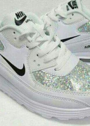 Nike glitzer ganz neu in 37   Schuhe damen, Damenschuhe und
