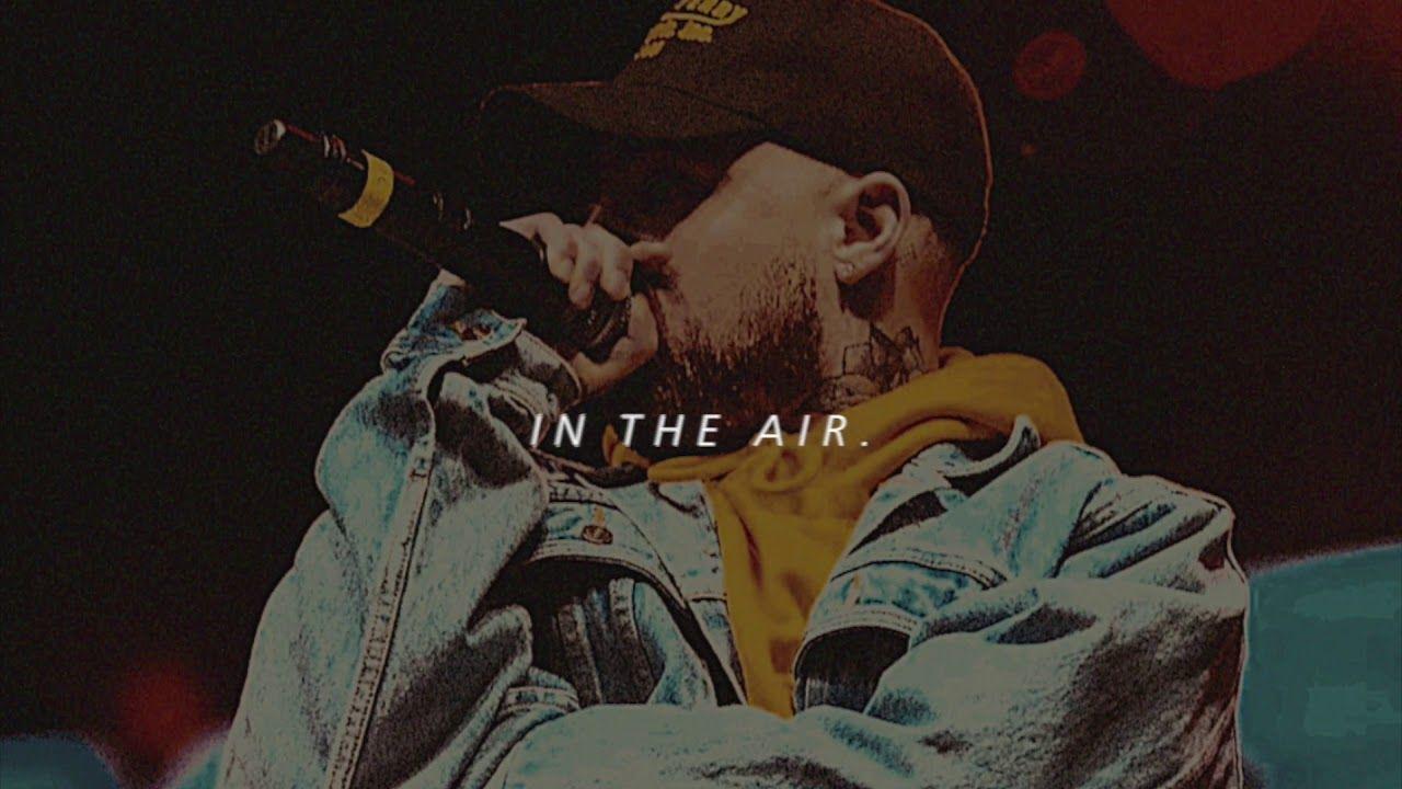 free* Mac Miller x Joey Bada$$ Type Beat - In The Air [New