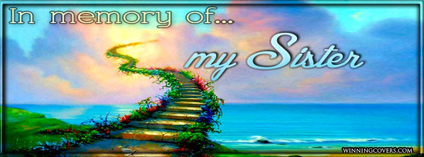 Missing My Sister in Heaven  I hope heaven kno… | Mom in