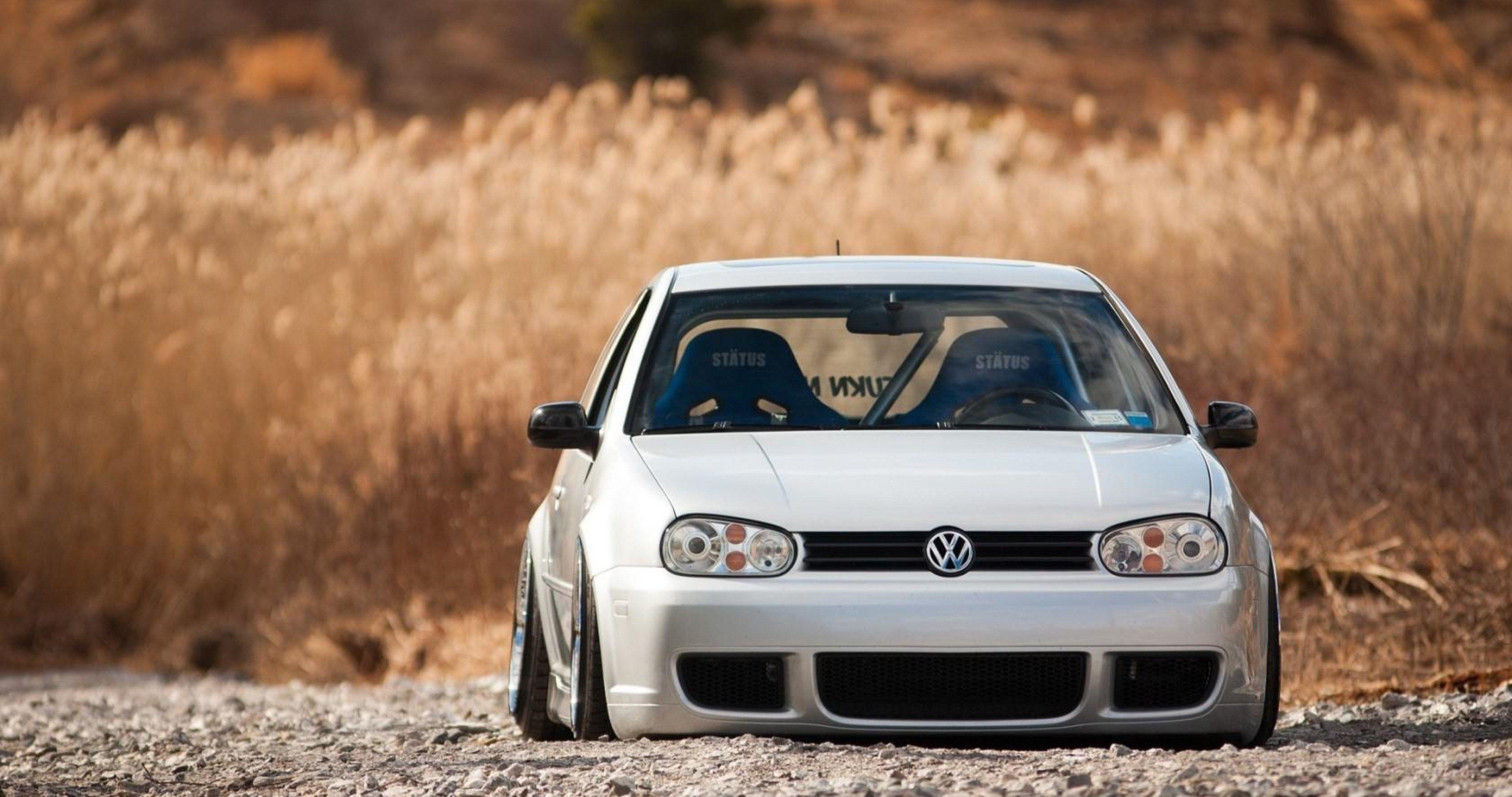 Volkswagen Golf R32 4k Ultra Hd Wallpaper Ololoshenka Pinterest