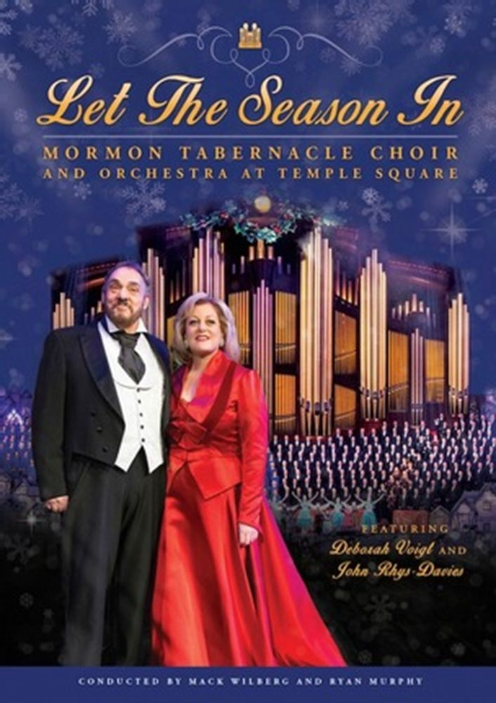 Joined by world-renowned vocalist Deborah Voigt and charismatic ...