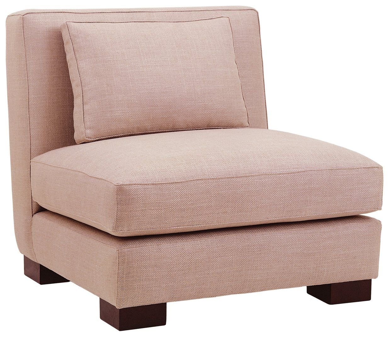 Butaca Moderna Sin Brazos Porto Demarques Es Furniture  # Muebles Butacas Modernas