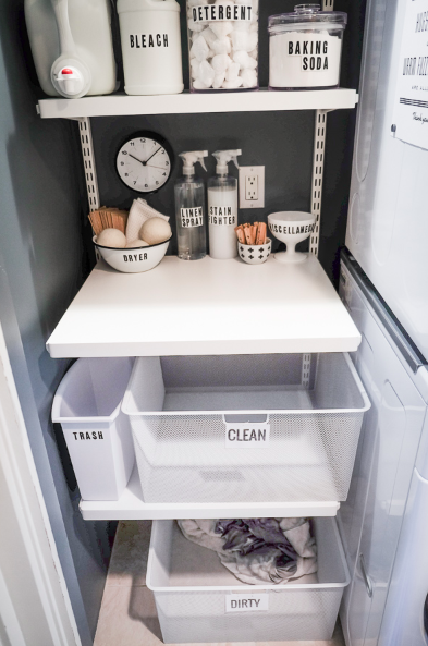 Photo of Creative Ways to Store More Sh*t in Less Space   Hunker