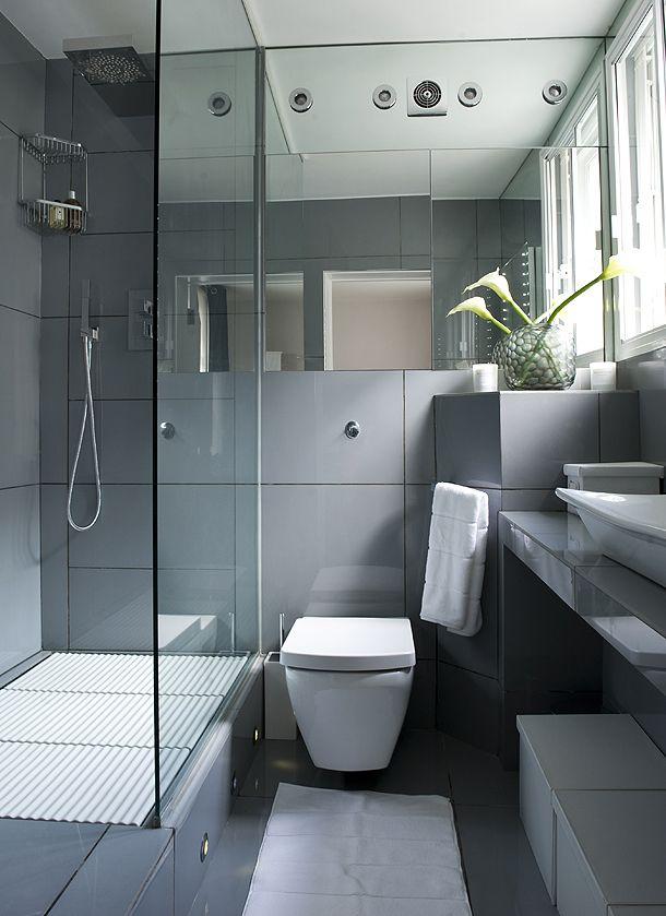 En Suite 5 Modern Bathroom Bathroom Design Small Modern Ensuite Bathroom Designs