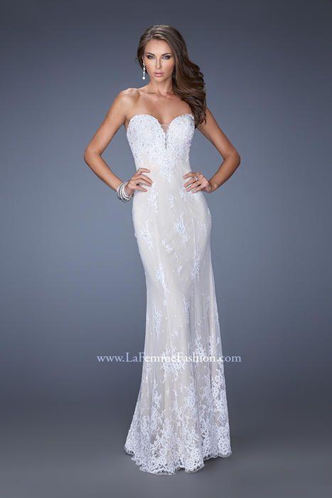 62b983452 La Femme 19733 La Femme Prom Welcome to Dream Dresses Old Bridge N.J ...