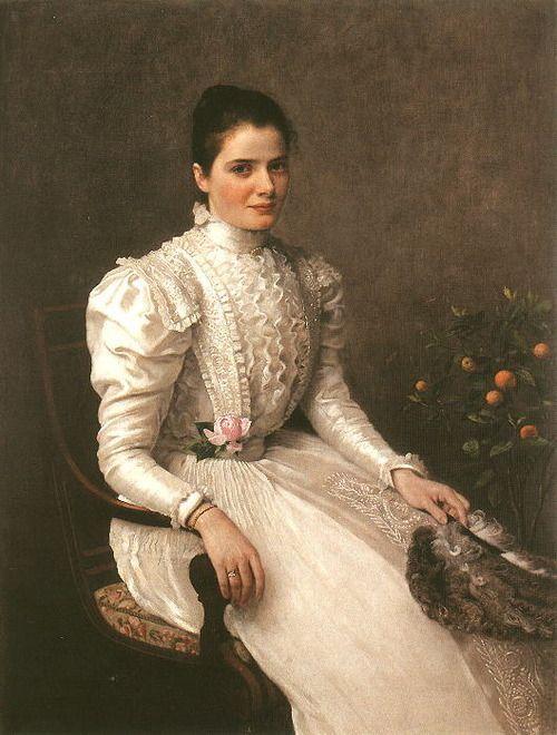 Otto Scholderer (1834 – 1902) – Pintor Alemão_8