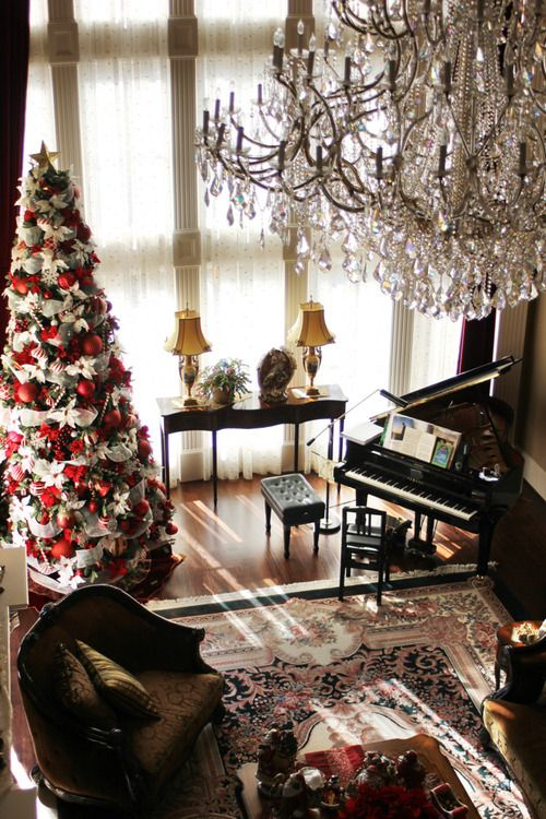 5 Most Stunning Christmas Tree Decorating Ideas