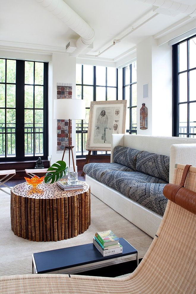 Penthouse+Condo+by+Design+Milieu I is for Inspiration Pinterest