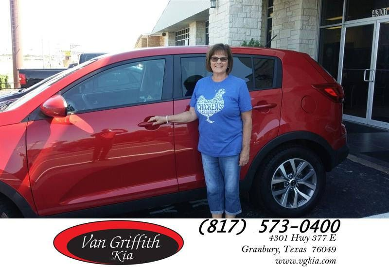 HappyBirthday to Shery from Jay Simons at Van Griffith