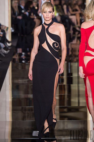 Atelier Versace Spring-summer 2015 - Couture