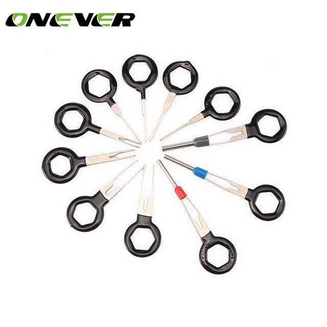 Onever 11pcs Auto Car Plug Circuit Board Wire Harness