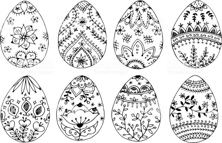 Printable Easter Egg Coloring Pages Free Coloring Sheets Coloring Easter Eggs Easter Egg Coloring Pages Coloring Eggs