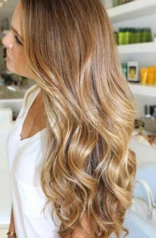 The loose waves