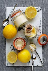 Charlottes Køkken: Citronfromage