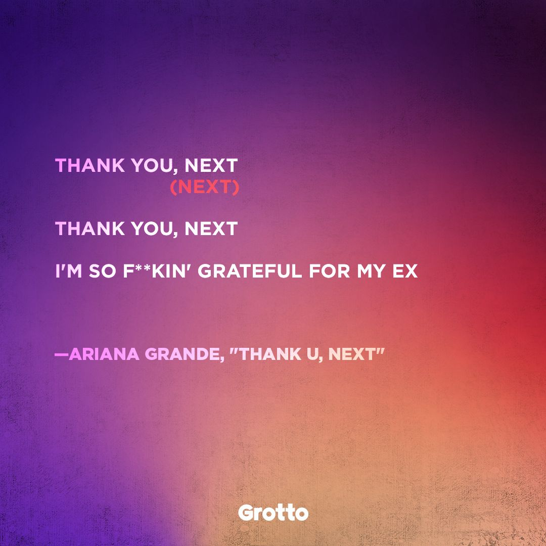 Ariana Grande Wallpaper Thank You Next: How Do You Sleep Lyrics By Alexis Taylor Lyrics T