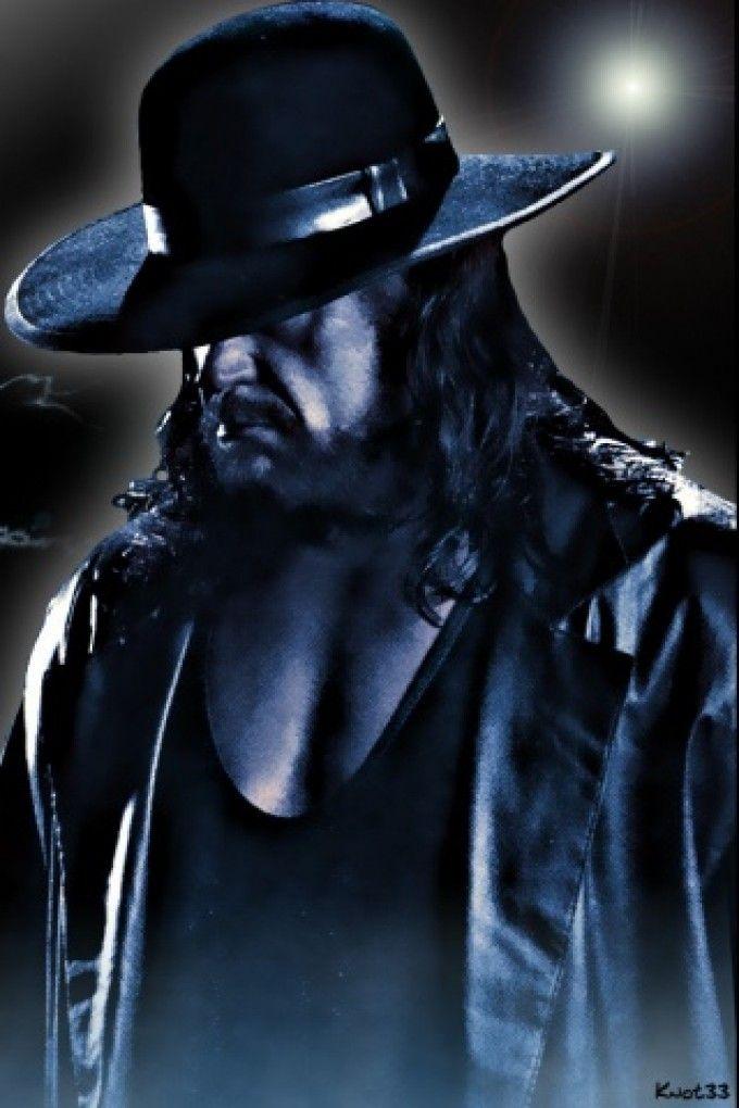 The Undertaker Wallpaper Puzzle Undertaker Undertaker Wwe Wwe