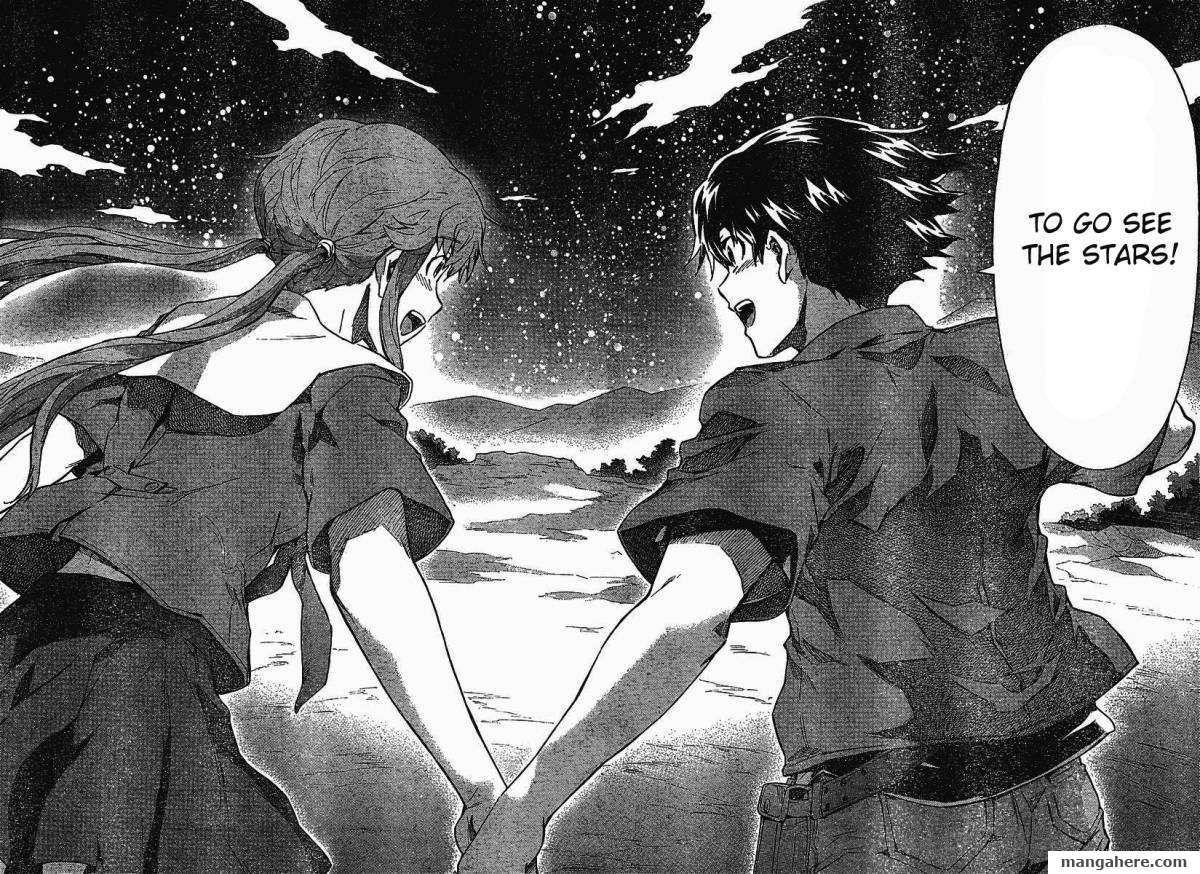 Pin By Moon13dreams On Anime Manga Mirai Nikki Yuno Mirai Nikki Mirai Nikki Future Diary [ 874 x 1200 Pixel ]