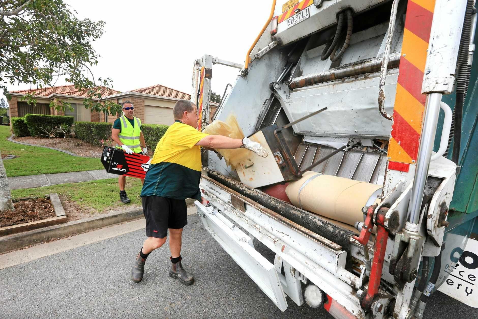 Bulk Trash Pickup Furniture Removal Junk Removal Pick Up Trash Removal Services