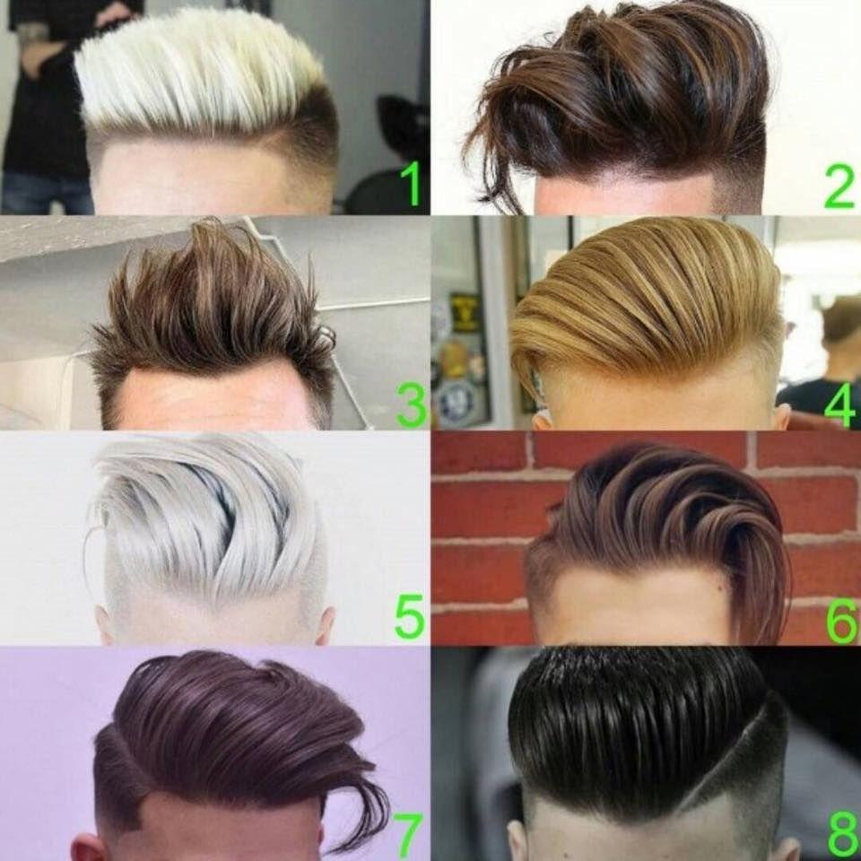 Mens haircut san diego ng