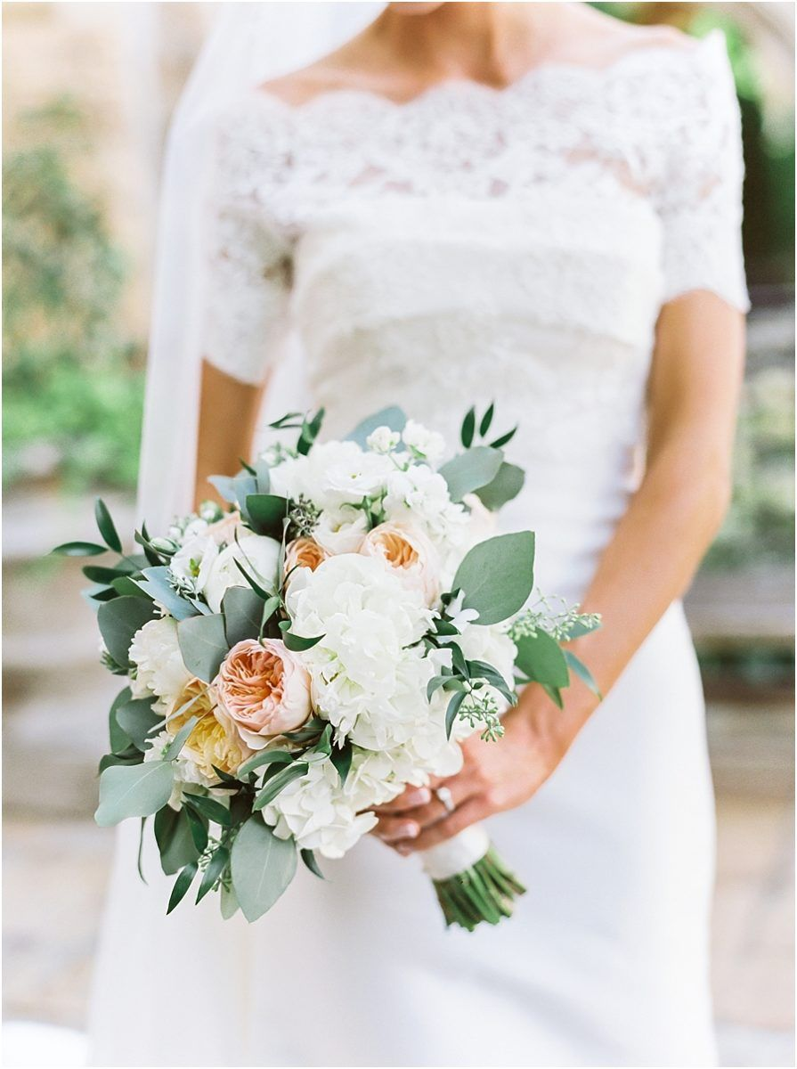 Cherokee town and country club wedding by fine art atlanta