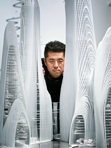 China's Most Avant-Garde Architect Has His Sights Set on ...
