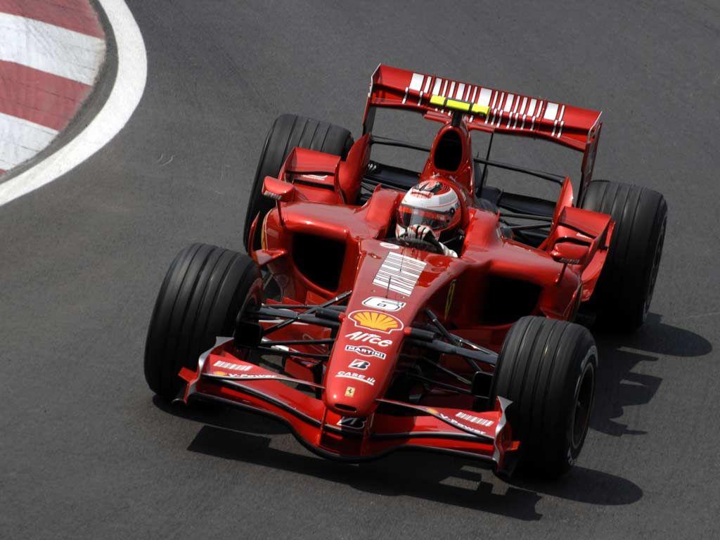 2007 Ferrari F2007 (Kimi Raïkkönen)