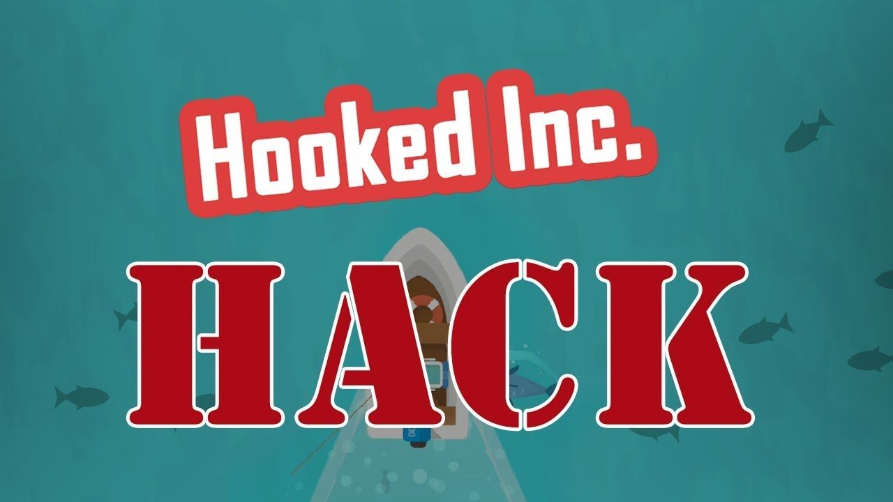 hooked inc hack 2018   how to hack gems hooked inc fisher tycoon on