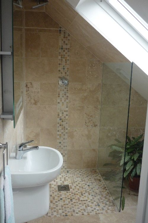 Loft conversions sebastian co builders ltd croydon for Bathroom ideas loft conversion