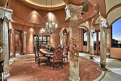 11225 N Crestview Dr Fountain Hills Az 85268 Luxury Interior