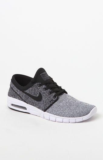 finest selection 33e39 2a417 Nike SB Stefan Janoski Max Knit