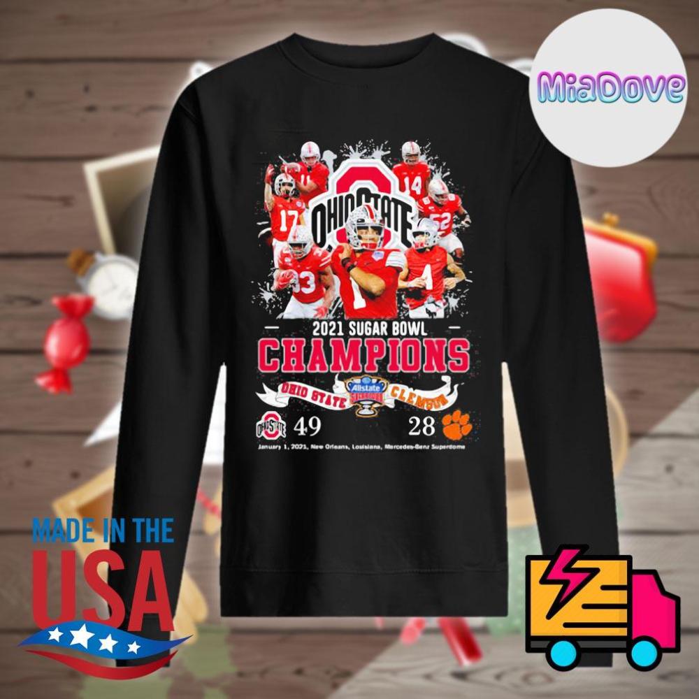 Ohio State In 2021 Ohio State T Shirts Hooded Sweatshirt Men Unisex Hoodies [ 1000 x 1000 Pixel ]