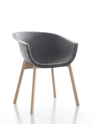 Conmoto Stuhl Chairman - Design Stuhl Esszimmer | Cairo.de ... Designer Stuhl Esszimmer