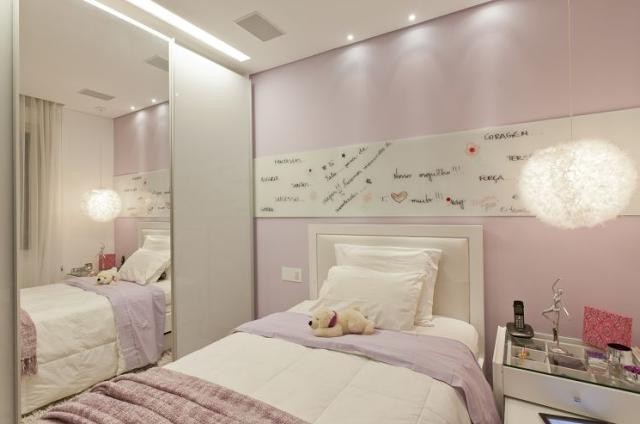 Diseño de Dormitorios Juveniles para Chicas by artesydisenos ...