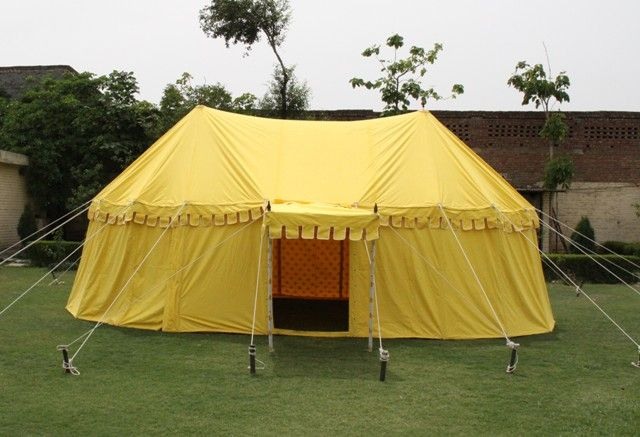 Large Tudor Pavilion & Large Tudor Pavilion | Zelt | Pinterest | Pavilion Tents and Medieval