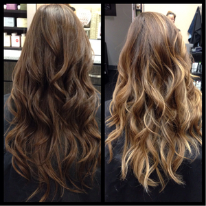 Little More Caramel Brown Then Blonde But This Is What I Want Hair Beauty Hair Hair Styles