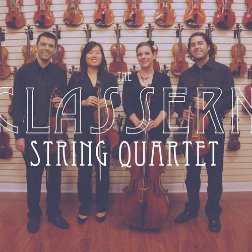 Haydn for String Quartet by Classern Quartet on SoundCloud