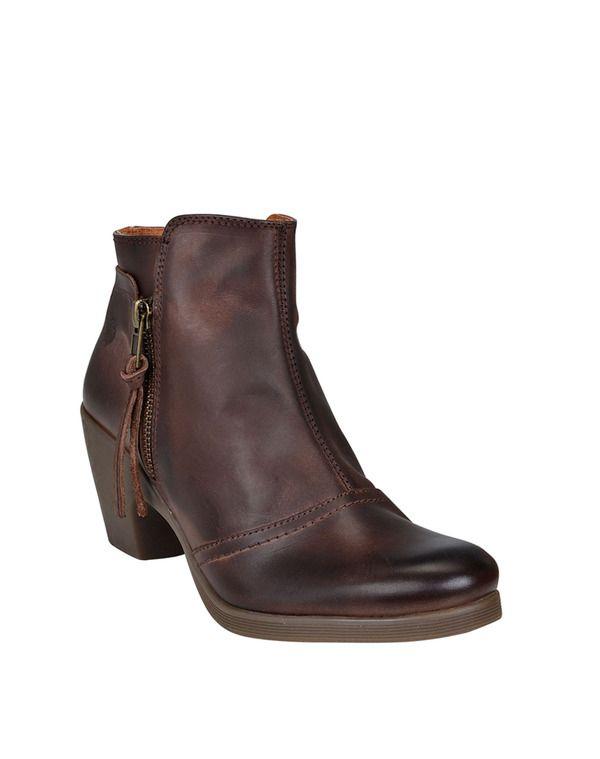 939b12aba93 Botines de mujer Yokono - Mujer - Zapatos - El Corte Inglés - Moda ...