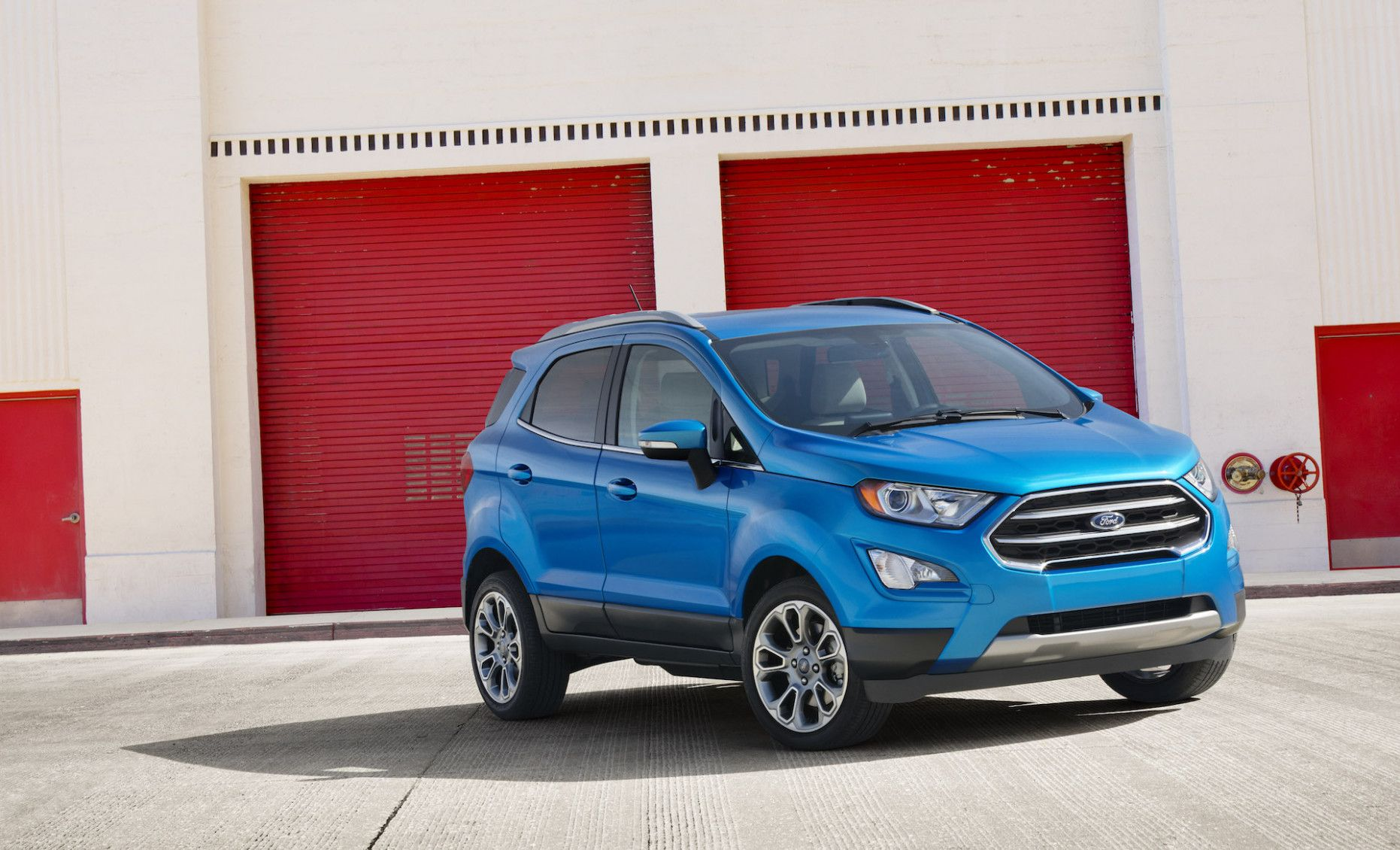 Ford Suv 2020 Review Ford ecosport, suv
