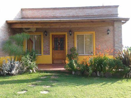 Casas en Venta en Acantilados 1 Nordelta El Golf Tigre