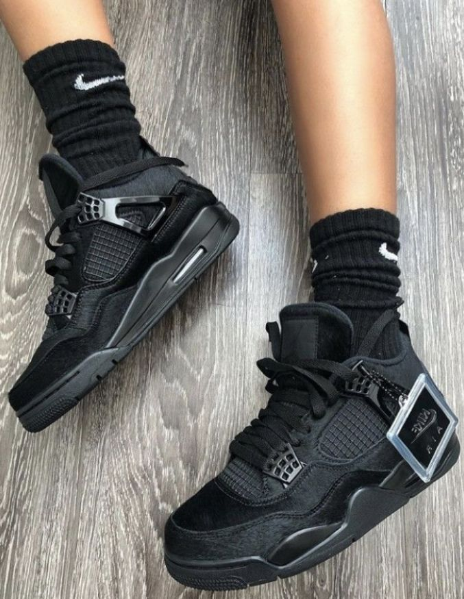 yissyknows in 2020 Jordan shoes girls, Sneakers fashion