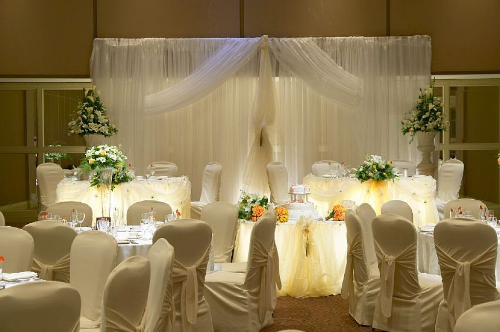 Wedding Decoration Ideas For Reception, Table And Ceremony